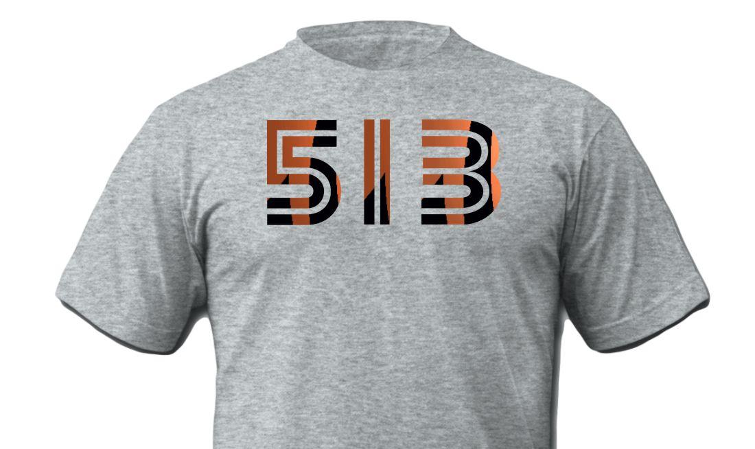 513 Tshirt 513 Area Code Tshirt