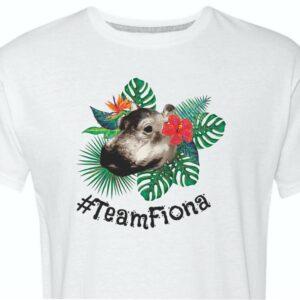 Team Fiona Cincinnati Zoo Shirt