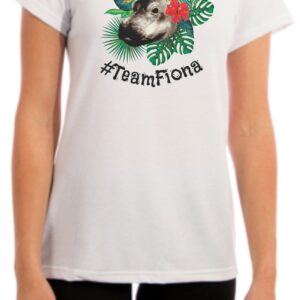 Team Fiona Shirt Womens Fit