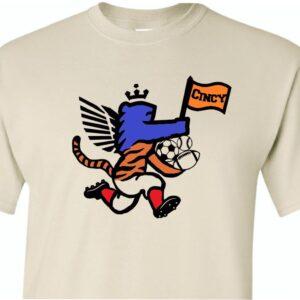 FC Cincinnati Sports Mashup Shirt