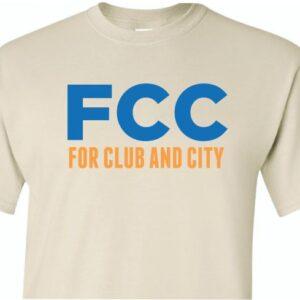FCC Cincinnati Sand Shirt