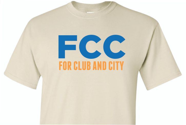 FCC Cincinnati Sand Shirt